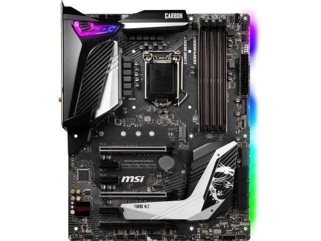 Chipset Intel Seri 300 Soket LGA 1151