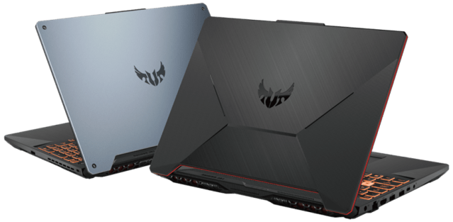 Laptop Gaming Terbaru