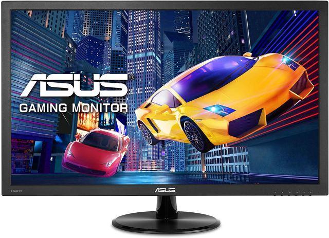 Monitor Gaming Murah Dibawah 2 Jutaan