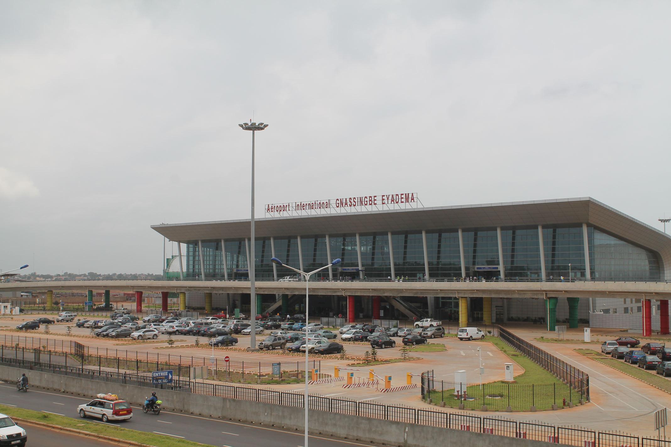 """Résultat de recherche d'images pour """"airport of niamtougou"""""""