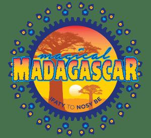 magical madagascar badge - When You Gotta Go: Another Wildlife Encounter On The Magical Madagascar Cycling Tour