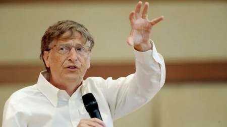 Big Concerns' Over Gates Foundation's Potential To Become Largest WHO Donor  | Devex