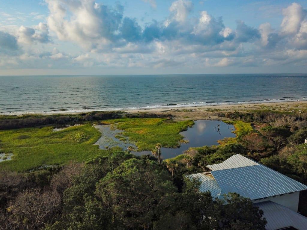 395 Pelican Flight Dewees Island partnership