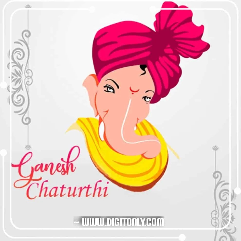 ganesh chaturthi images for whatsapp and facebook