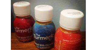 Turmeric shots review