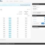 Manage GL Accounts