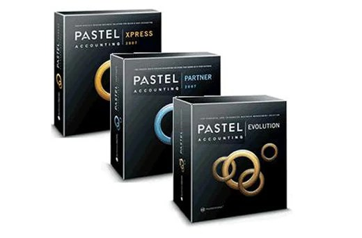 An Authorised Re Seller Of Pastel Accounting Software