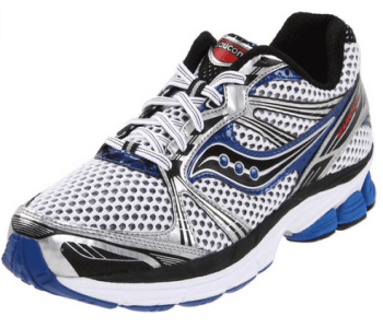 Saucony men's ProGrid Guide shoe