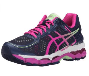 ASICS women's Gel-Kayano 22 shoe