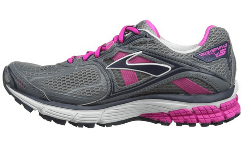 Brooks Ravenna 5 Review