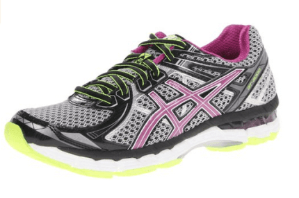 Asics GT 2000 2 Review