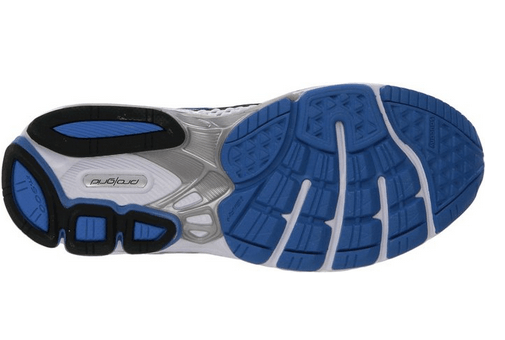 stability shoe