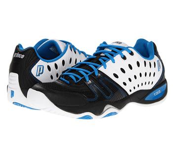 Prince T22 men's tennis shoe