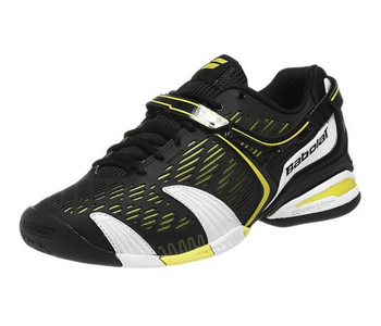 babolat propulse 4 all court tennis shoes for men's