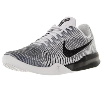 Nike Men's KB Mentality II Basketball Shoe<