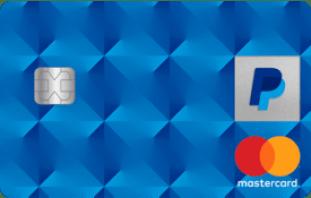 PayPal Cashback Mastercard