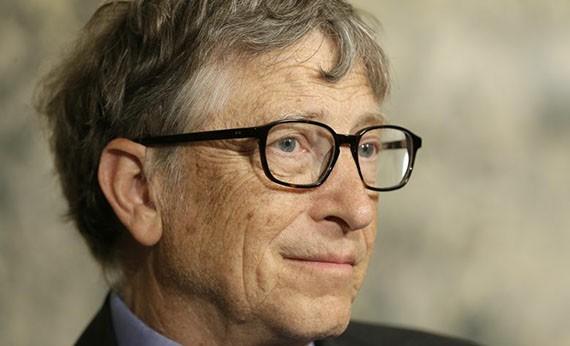 Bill Gates - Pengusaha Sukses Kaya Raya