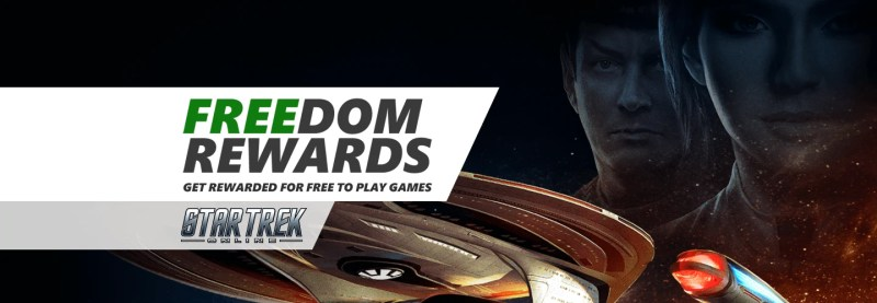 FREEdom Rewards Campaign for Xbox One
