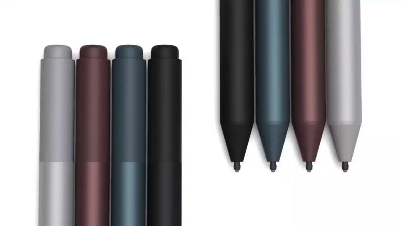 surface pro pen