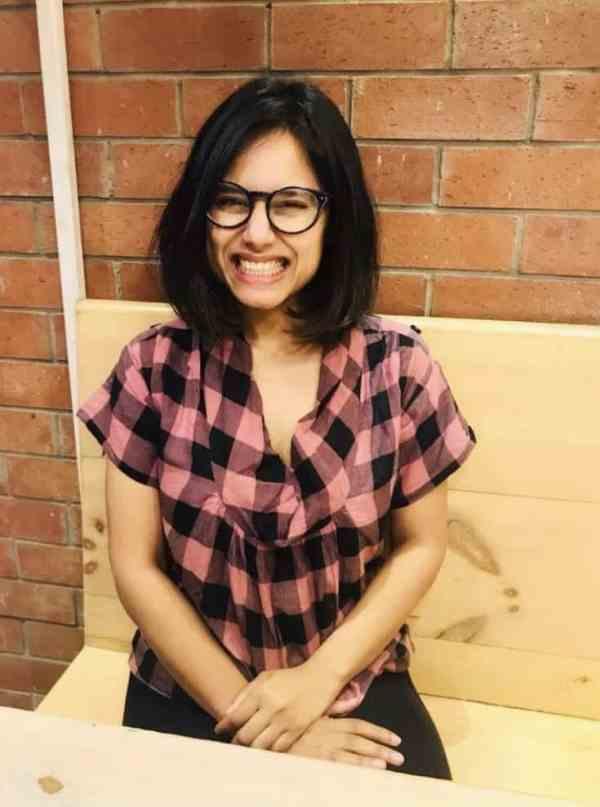 Anika Soni