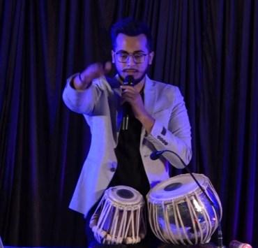 Nikhil Paralikar
