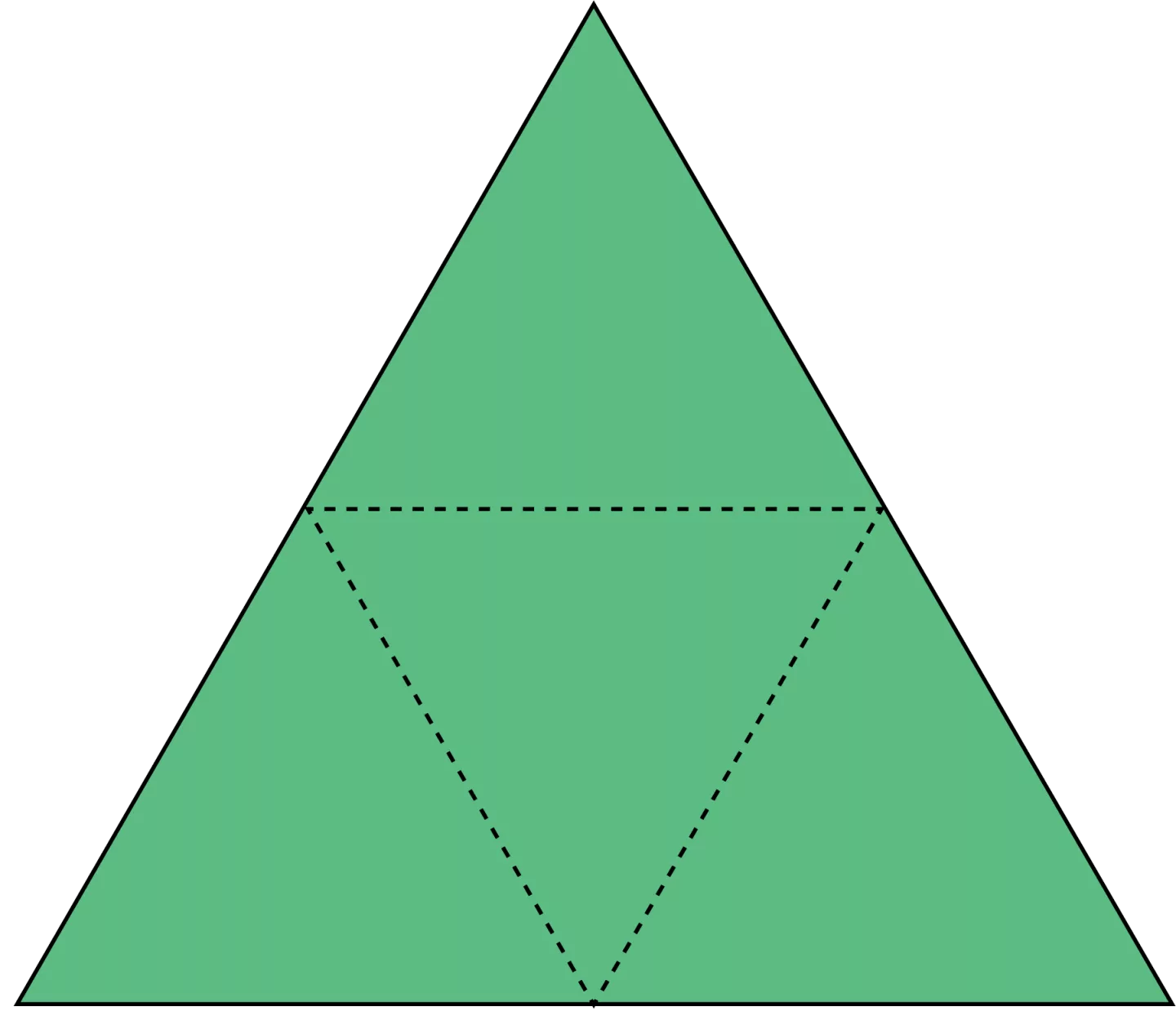 Triangular Based Pyramid Facts For Kids
