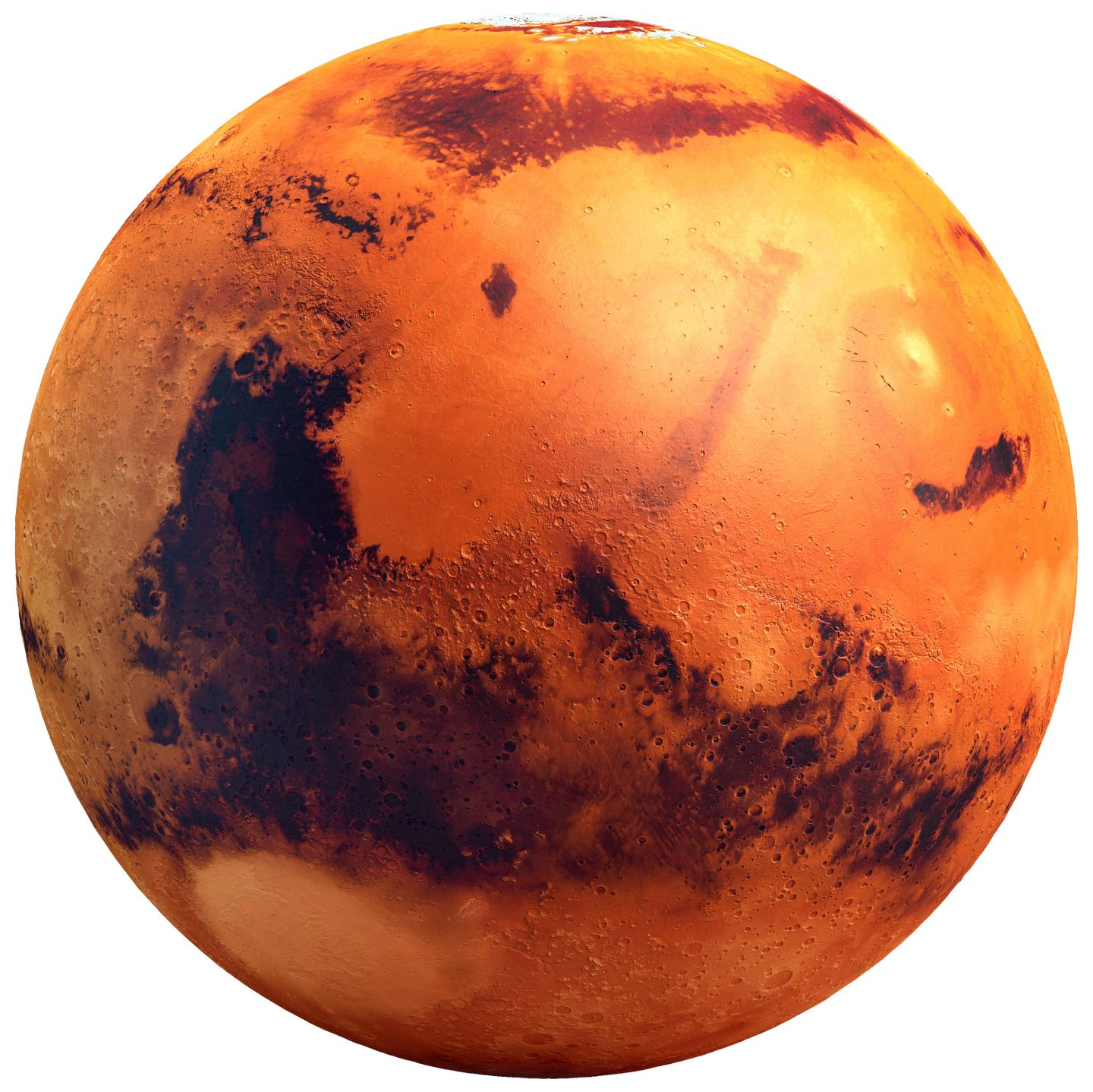 Image result for mars planet