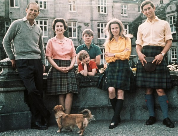 Queen Elizabeth II Children And Family   DK Find Out