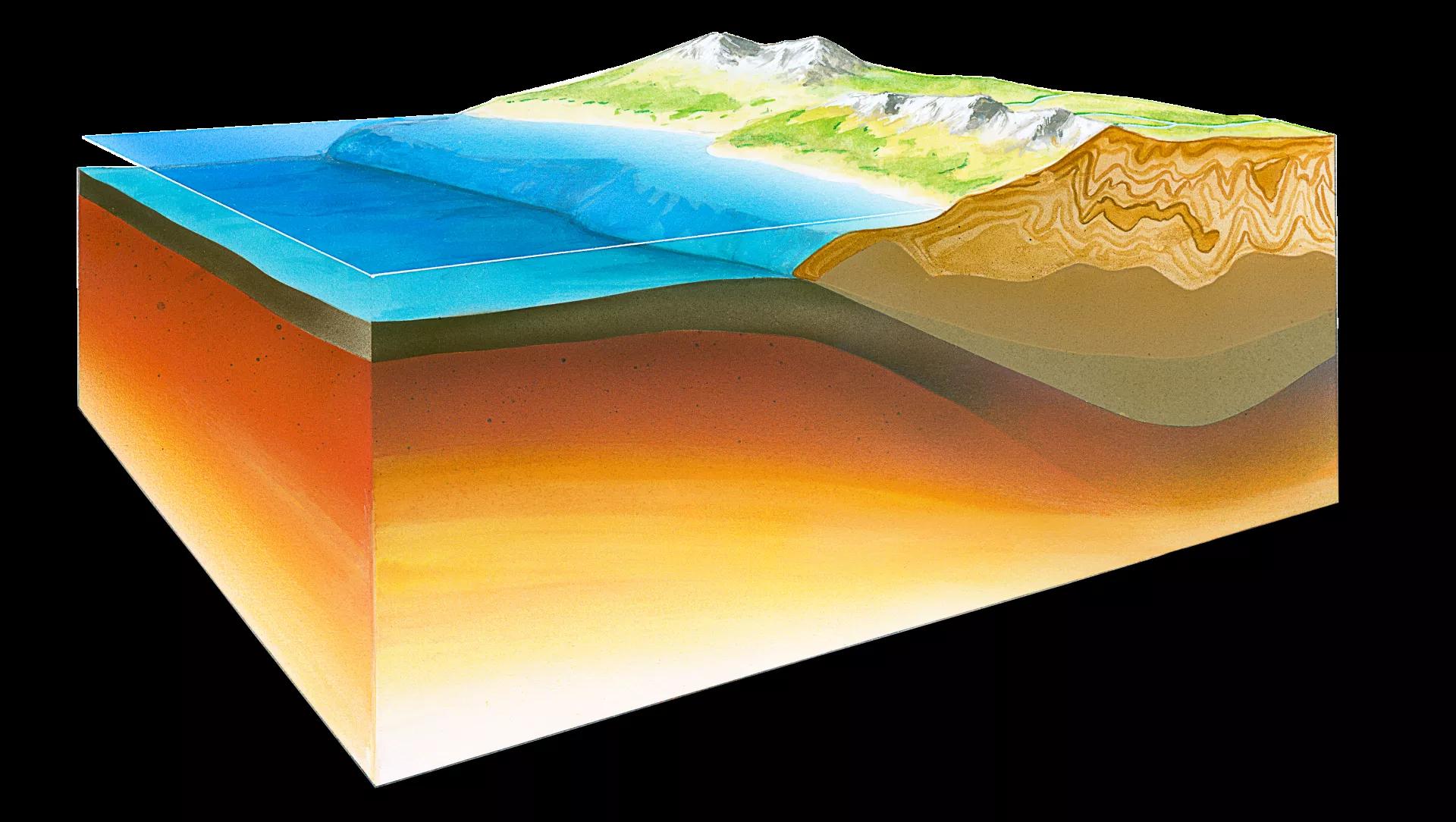 Earth S Crust