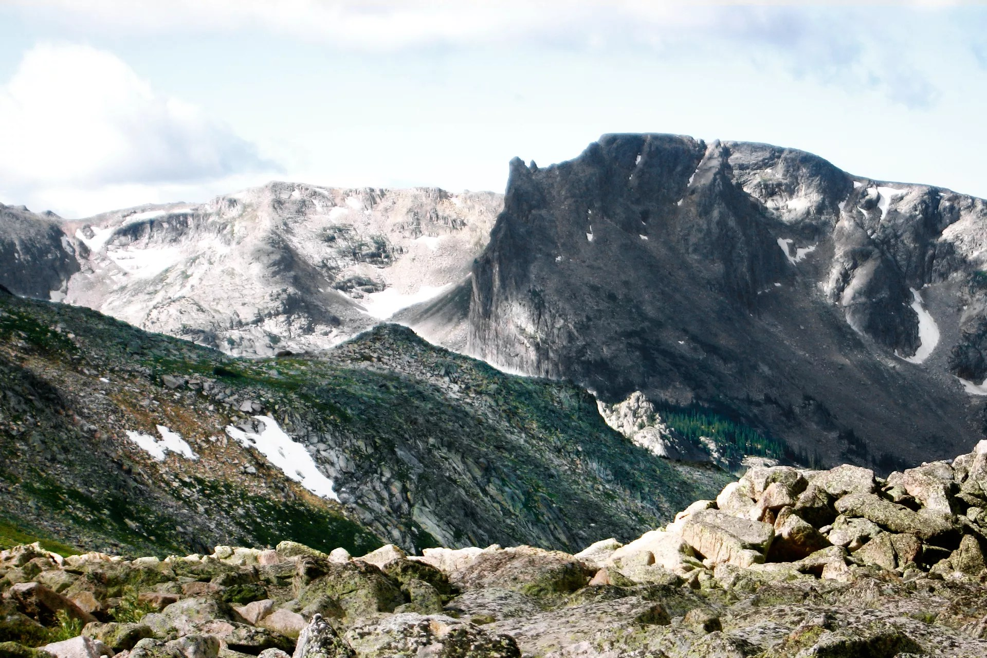 Facts About The Rocky Mountains For Kids