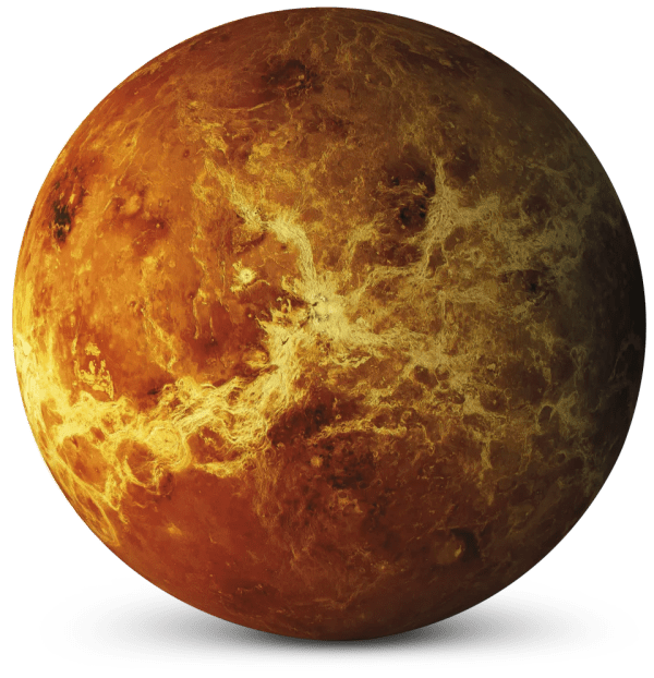 Inner Planets | Rocky Planets | DK Find Out