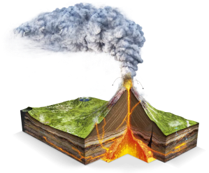 Volcanoes Quiz | Quiz About Volcanoes | DK Find Out