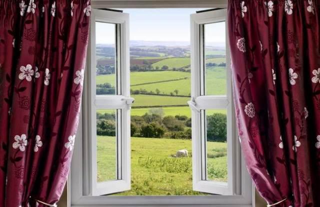Image result for Buka Pintu dan Jendela di Pagi dan Sore Hari