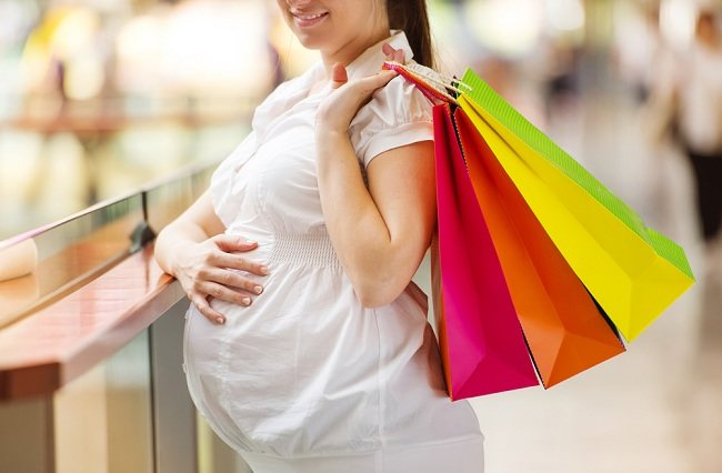 6 Langkah Persiapan Menyusui Sejak Kehamilan - alodokter
