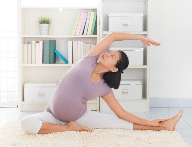 Image result for Terlalu Banyak Berolahraga saat hamil
