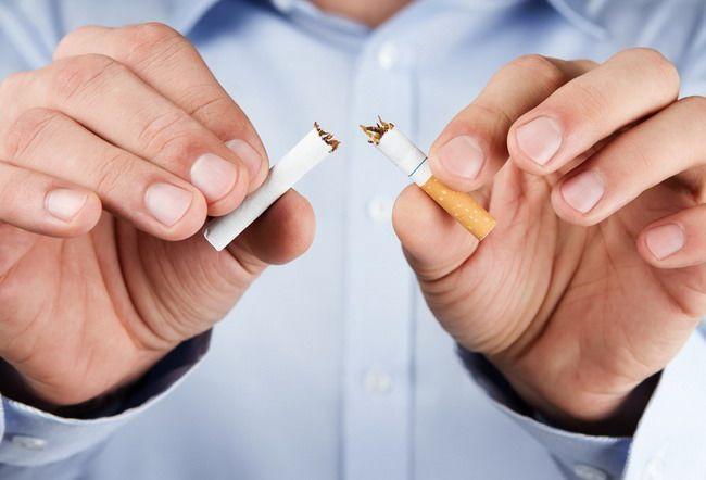 13 Cara Berhenti Merokok - Alodokter