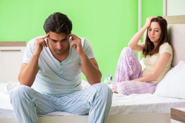 Ini Penyebab Sakit Kepala saat Berhubungan Seksual - Alodokter