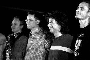 Jan Gunnar Hoff Group feat Pat Metheny, Moldejazz 2001