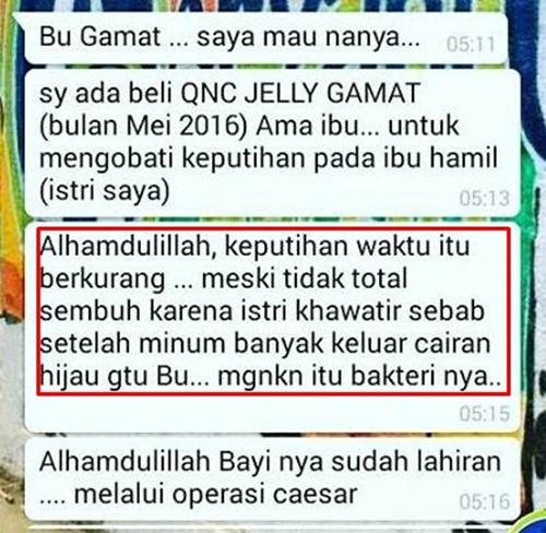 Obat Herbal Radang Rahim