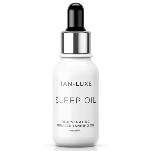 Tan-Luxe Sleep Oil | Spotlyte