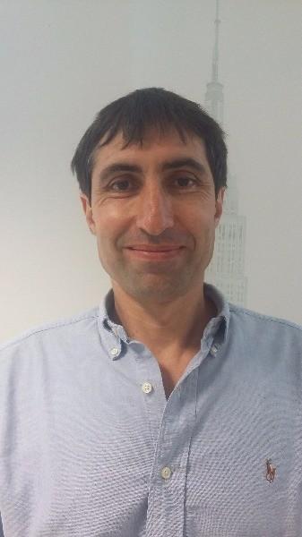Dr Cyril COMA Chirurgien Dentiste La Valette Du Var