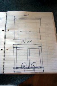 Diagram for pooh corner