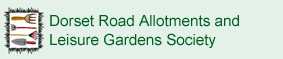 Dorset Road Allotments and Leisure Gardens Society