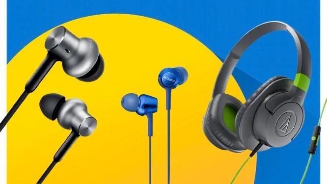 Shop Best Headphones in India 2021