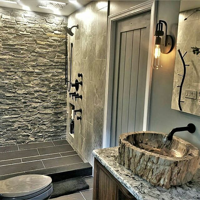 13 Bathroom Decoration Trends For 2020 That Top Designers ... on Small Bathroom Ideas 2020 id=94706