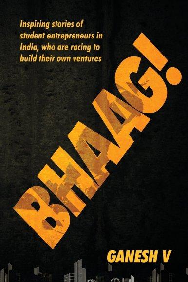 Bhaag Book