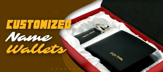 BEST NAME PERSONALIZED WALLETS IN PAKISTAN