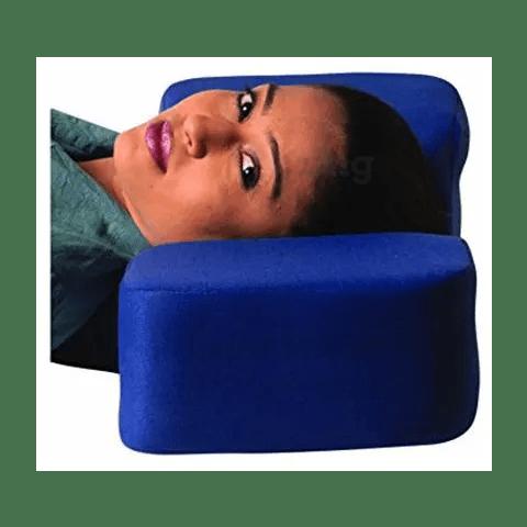 vissco cervical support pillow pc 0316 universal