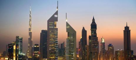 Company setup in Dubai Free Zone