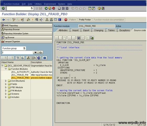 Business Data Toolset
